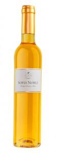 Sofía Noble, Bodegas De Moya