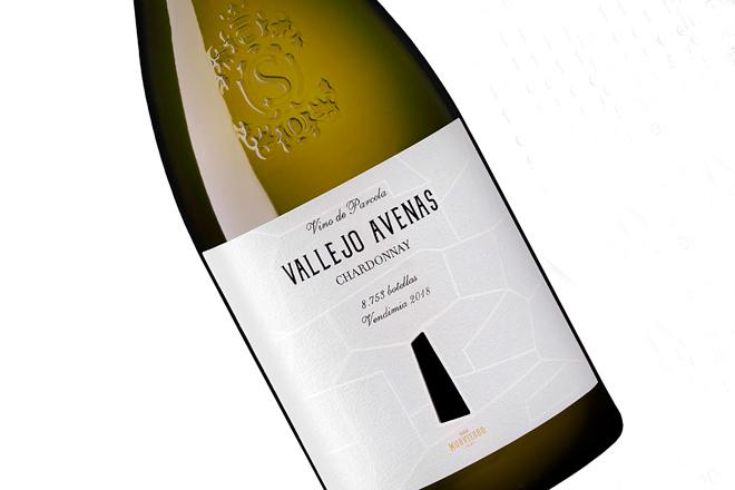 Vallejo Avenas, Bodegas Murviedro, Chardonnay de estilo propio