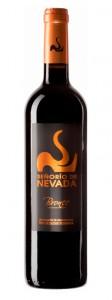 Señorío de Nevada Bronce 2013, un excelente tinto de Granada