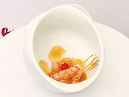 Ocho cocineros competirán en Dénia por la mejor creación gastronómica con Gamba Roja
