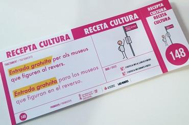 Recetas de Cultura para cuidar la salud visitando museos