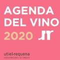 Agenda Del Vino 2020 de Utiel Requena