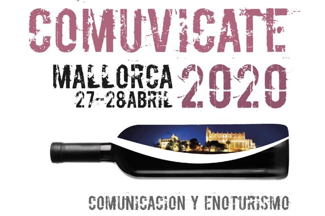 Mallorca será la capital de la comunicación y el enoturismo de la mano de COMUVICATE