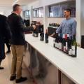 Los vinos DO Valencia triunfan en la I Fira del Vi de Gandía