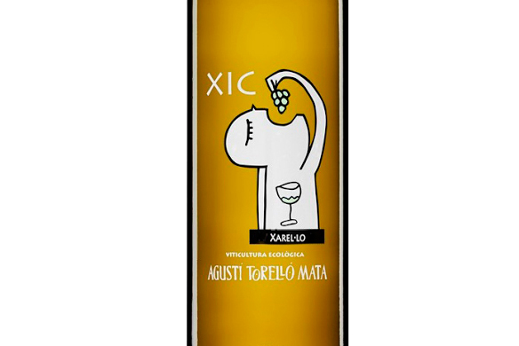 Xic 2018, a young Xarel·lo that expresses the aromas characteristic of its variety