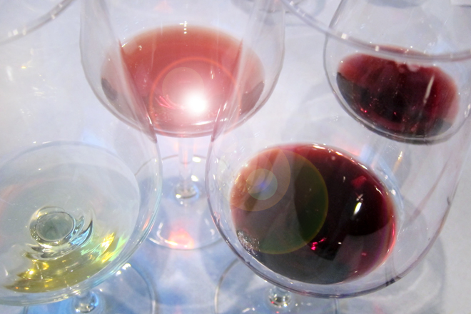 El TSJCV se opone a la 'marca paraguas' de 2011 de los vinos valencianos