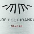 Los Escribanos, Bodegas La Viña. Monastrell y Tintorera de parcelas excepcionales