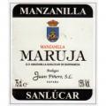 Manzanilla Maruja, una joya sanluqueña con más de 8 años en las criaderas de Bodegas Juan Piñero