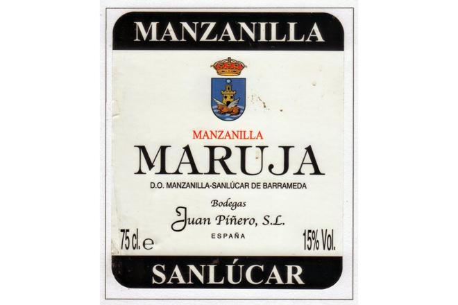 Manzanilla Maruja, una joya sanluqueña con más de ocho años en las criaderas