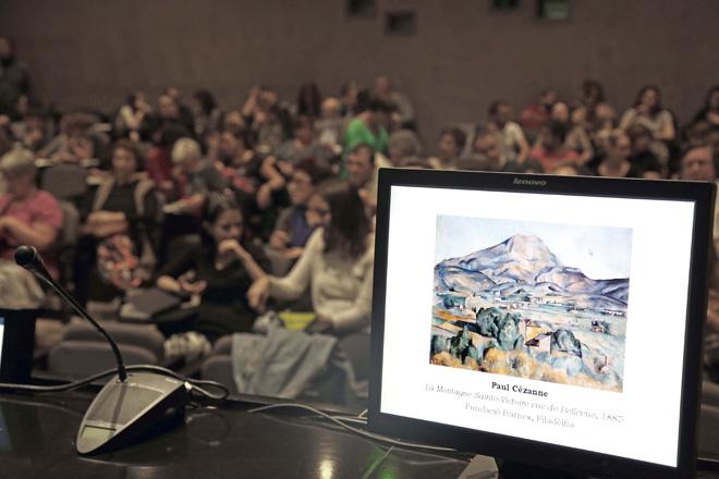 El IVAM ofrece un curso online gratuito de arte contemporáneo