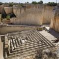 canteras de s'Hostal, Menorca