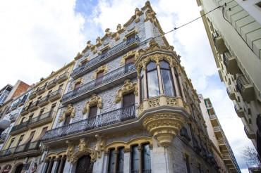 Tarragona, seducción modernista