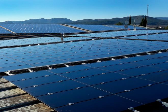 Familia Torres reduce un 30% sus emisiones de CO2 con un año de antelación