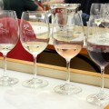 curso cata vinos DO Valencia, copas