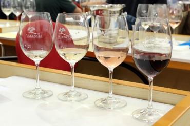 Los vinos DO Valencia aumentaron sus cifras de exportación durante la pasada campaña