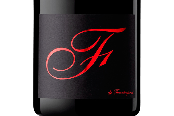 F de Fuentespina, estructurado, potente y con mucho carácter, un tinto para disfrutar con calma
