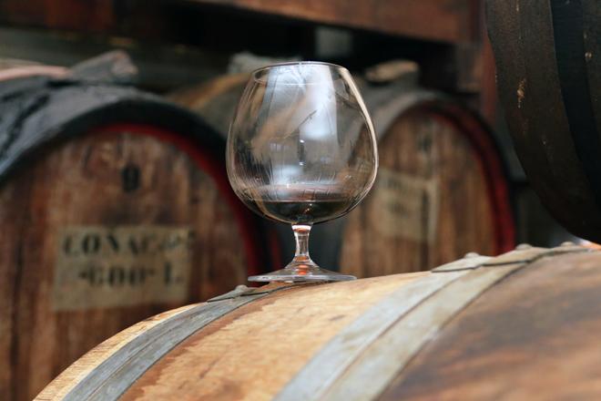 Brandy Vell Inmejorable Solera 1890, Destilerías Plà. El tesoro de la Barrica Mare