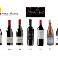 Vinos, Alicante, Parker, The Wine Advocate