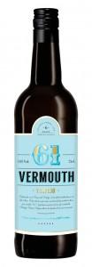 61 Vermouth, Verdejo, Bodegas Cuatro Rayas