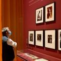 Arte y DES/ORDEN moral en la sexualidad de entreguerras, Institut Valencià d'Art Modern, IVAM
