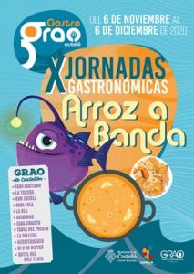 Jornadas del 'Arroz a Banda' de Castelló