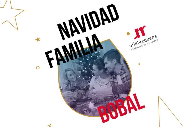 Utiel-Requena presenta su Guía descargable de Vinos para Navidad