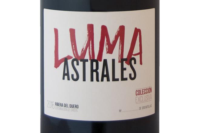 Luma, el cénit de Los Astrales
