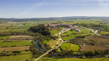 El Xacobeo 2021 también se vive por los caminos de Cáceres