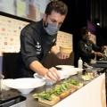Mejor Receta Asiática España Juan Carlos Reyes Asian Culinary Awards UDON