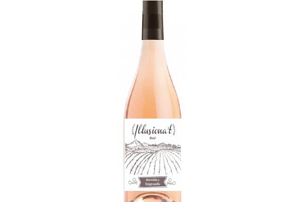 I·lusionat Rosé, el vino soñado de Celler CataRuz, sale al mercado