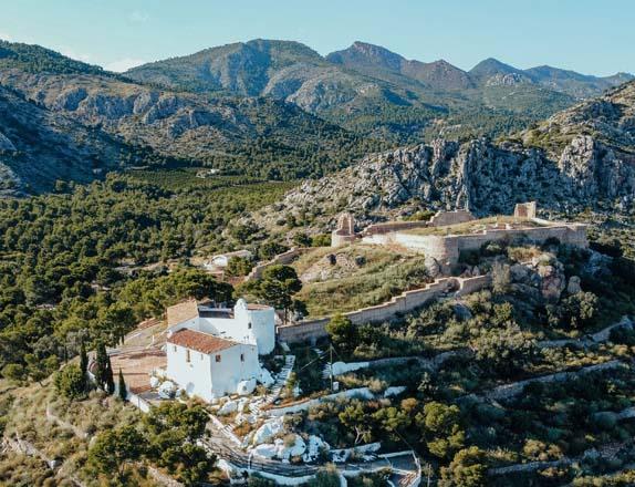 Ermita de la Magdalena, Castelló