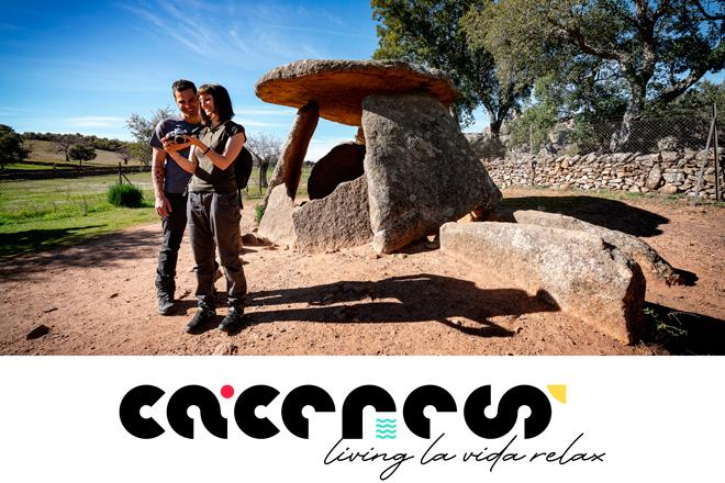 Cáceres lanza su nueva marca turística basada en la sostenibilidad de todo su territorio