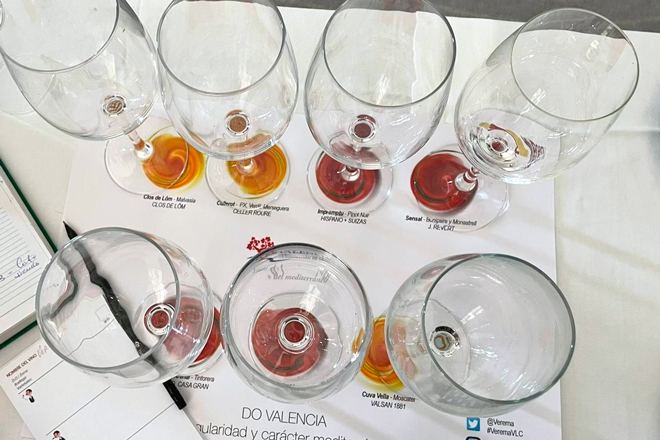 Los vinos DO Valencia repiten éxito en Experiencia Verema Madrid