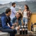 tardeo con la Ruta del Vino de Rioja Alavesa