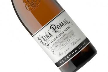 Viña Pomal Garnacha Blanca 2019, el nuevo vino singular de Bodegas Bilbaínas