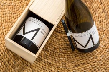 Missatge, el vino más especial de Sant Pere para dedicar a los que más quieres
