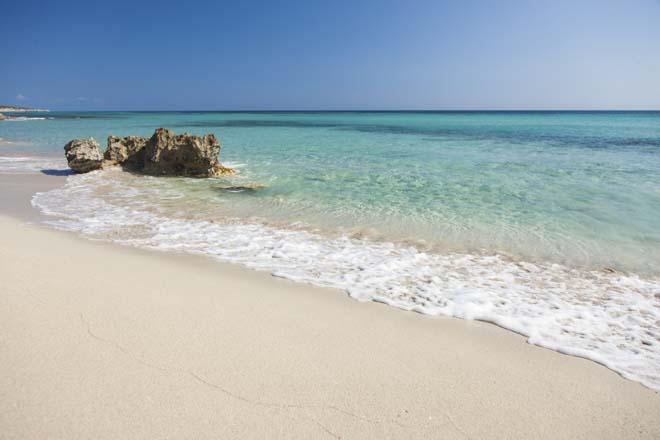 verano de mucha playa en Formentera