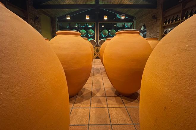Ceràmic Monastrell, Bodegas Vicente Gandía