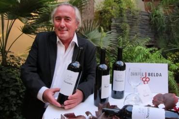 NORANTA, el vino de Tintorera pre filoxérica para celebrar el aniversario de Bodegas Daniel Belda