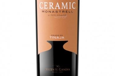 Ceràmic Monastrell, el vino de Vicente Gandía criado en tinaja